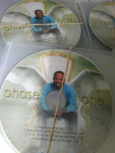 PHASE ONE EP BY BETTA BEST FOR SALE