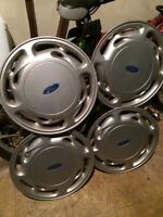 Hubcap wheel roues enjoliveur Ford 14""