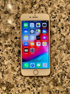iPhone 8 256GB Gold - Excellent Condition with AppleCare+