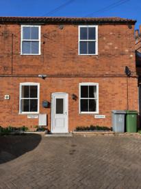 2 Bedroom House Aylsham £725