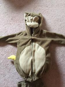 Monkey costume Peterborough Peterborough Area image 1