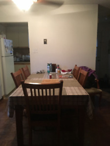 450 Sq Ft Basement Available Aug 3rd