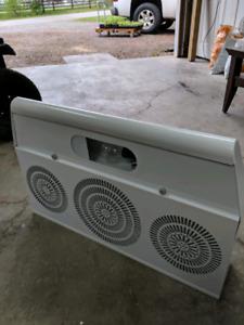 30 inch range hood