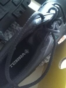 Terra Safety Boots - brand new Kitchener / Waterloo Kitchener Area image 4