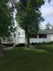 WInnipeg Beach Cottage... last min cancellation!!!!