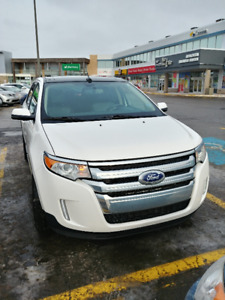 2013 Ford Edge Limited AWD New Glasgow Area   SUV, Crossover