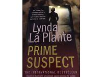 Lynda la plante- prime suspect