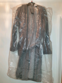 Brand New Size: L Mens Dressing Gown (Tu)