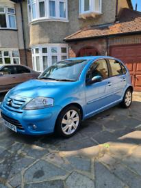 Citroën C3 AUTOMATIC Exclusive 16v