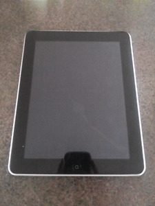 IPAD 1219 for parts