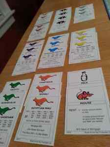 Catopoly (like monopoly) game for cat lovers Kitchener / Waterloo Kitchener Area image 4