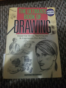 Drawing book for sale