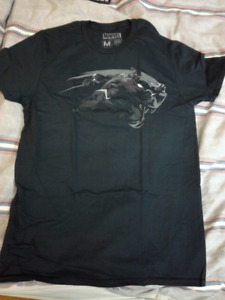 Marvel Black Panther exclusive tshirt Unisex M