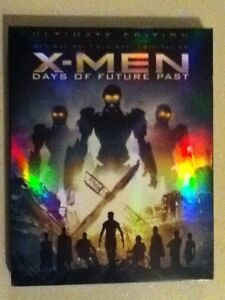 X-Men : Days Of Future Past   Blu-Ray