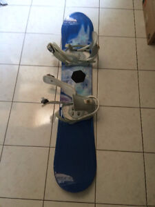 Two Snowboards Have To Go!!! Best offer gets them!! Cheap!!