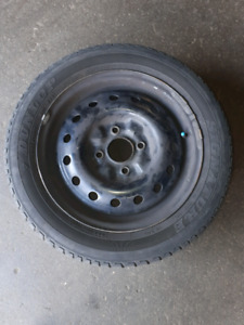 Rims 15 inch. Used. $15 each.  4 hole