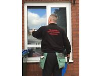 Trainee window cleaner required