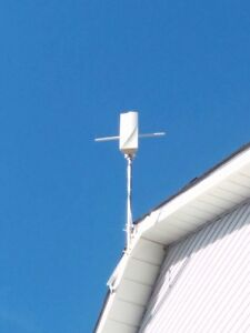 OTA HD TV Antenna Installation and repairs $100