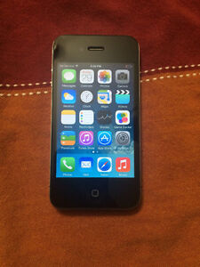 Excellent condition Iphone 4 for sale