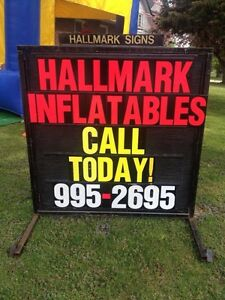 Bouncy Castle Rental!  Hallmark Party Rentals Windsor Region Ontario image 4