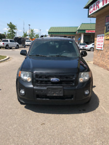 2010 Ford Escape XLT SUV, Crossover CERTIFIED