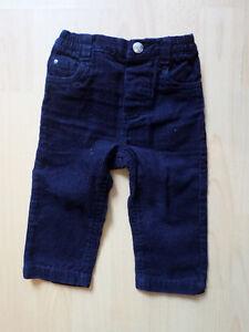 Baby Boy's Tigger Cord Pants 18M London Ontario image 1