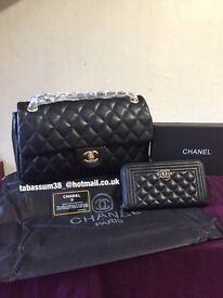 Chanel bag nt lv mk