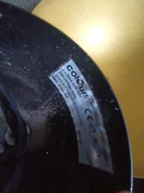 Kapsel black pendant celling lights