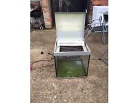 FISH tank FOR sale!!! £15