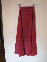 Jupes et corset médiéval, collection dragon rouge