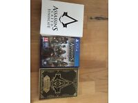 Assassin's Creed Syndicate Hard Case Edition