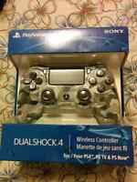 Selling New Sealed PS4 Dualshock 4 Wireless Controller PS4