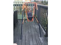 Headstrom Toddler Swing