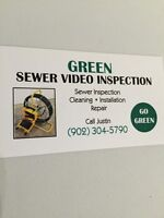 GREEN SEEER VIDEO INSPECTION