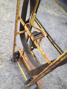 Good Working Appliance Refrigerator Dolly Cart  SEE VIDEO