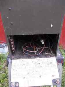 Frequencey Monitor Windsor Region Ontario image 2