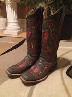 Ladies Cowboy Boots for sale!