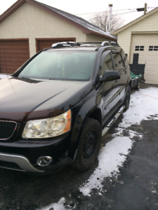2006 PONTIAC TORRENT FWD - CERTIFIED