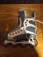 Used Roller Blades