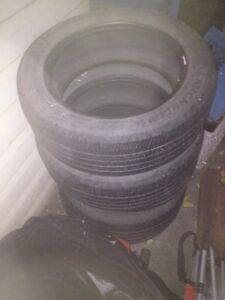 Tires for sale !