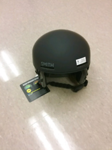 2018 SMITH Code Helmet New with Tags