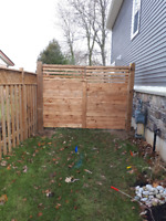 Let Us Fence You In
