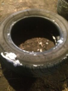 """Rims And Tires. 14"""" set, 16"""" 17"""" 20"""" single"""