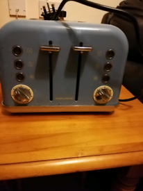 Morphy Richards Toaster NEED GONE ASAP