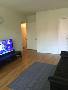NDG Large 3 1/2 Apt for rent avail. for July 1st.(6955 Fielding)