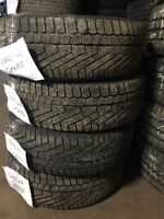 215/65r16 continental extrem winter contact usage