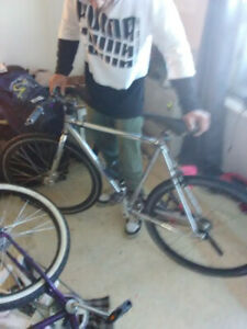 Bicycle excellent condition