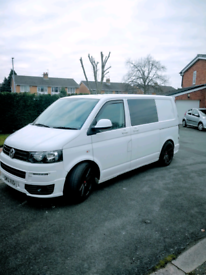 34656f8401acd3 Vw transporter in Northern Ireland