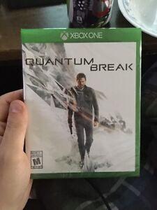Xbox One Quantum Break Bundle London Ontario image 2