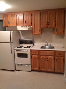 Cute bachelor with utilities included! $635
